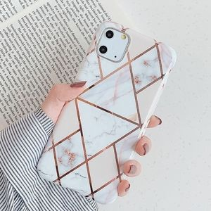 iPhone 11 Case Marble Luxury